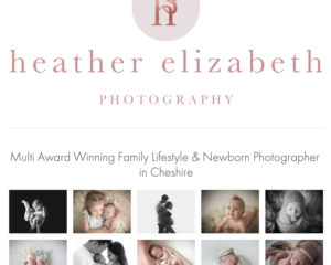 Client Enquiry Management | Heather Elizabeth Photography