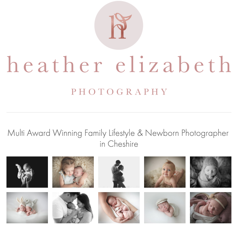 Heather Elizabeth Photography